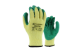 LATEX GRIPPER GLOVE